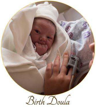 birth doula